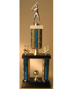2 Column Trophy