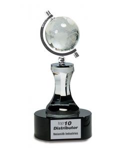 Glass Globe Award