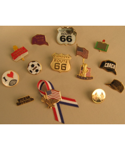 stock pins